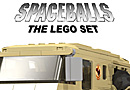 Spaceballs LEGO Sets