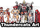 Thundercats Original Art