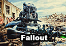 Fallout T-45d Power Armor Cosplay