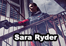 Sara Ryder from Mass Effect Andromeda Cosplay