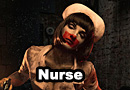 Nurse from Silent Hill 3 Cosplay