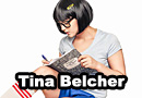 Tina Belcher from Bobs Burgers Cosplay