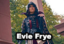 Evie Frye from Assassin