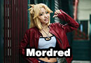 Mordred from Fate/Apocrypha Casual Cosplay