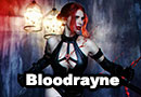 Rayne from BloodRayne 2 Cosplay