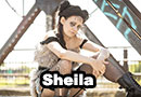Sheila the She-Wolf from GLOW Cosplay