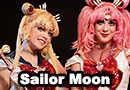 Sequin Sailor Moon Costumes