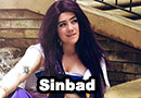 Genderbent Sinbad from Adventures of Sinbad Cosplay