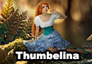 Thumbelina Cosplay