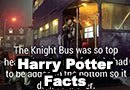 Harry Potter Movie Facts