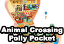 Animal Crossing Polly Pocket