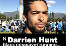 Black Cosplayer Darrien Hunt Was Killed By Police