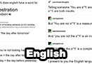 The English Language Is Really Weird