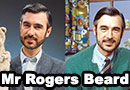 If Mister Rogers Had a Beard