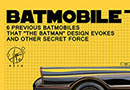 What Is Your Favorite Batmobile?
