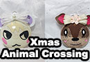 Animal Crossing: New Horizons Christmas Tree Decorations