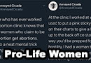 Pro-Life Women Get Abortions Too