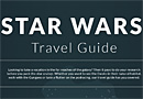 Star Wars Travel Guide Infographic