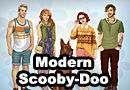 Modern Scooby-Doo Character Fan Art Redesigns