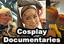 In Costume, Out of Character - Cosplay Documentary Series