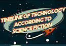 How Technology Will Change According to Science Fiction