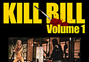 Kill Bill Volume 1 Facts