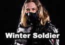 MCU Winter Soldier Cosplay