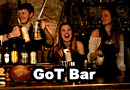 Game of Thrones Themed Bar