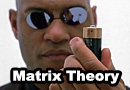 The Matrix Does Not Use Humans as a Power Source - Fan Theory