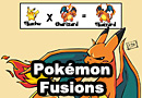 Pokemon Fusions