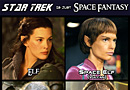 Star Trek Is Just Space Fantasy