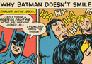 Why Batman Doesn