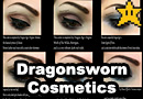 Dragonsworn Cosmetics Review & Interview