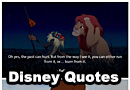Inspirational Quotes from Animated Movies