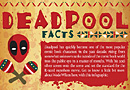 11 Deadpool Facts (Chimichanga Style)