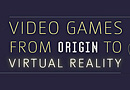 Video Games from Origin to Virtual Reality