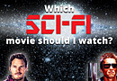 Which Sci-Fi Movie Should I Watch?