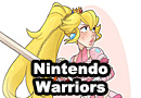 Nintendo Warrior Ladies
