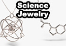 Science Inspired Jewelry