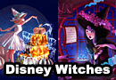 Disney Witches Fan Art
