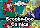 Scooby-Doo Monster Comics