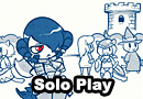 Solo Play Comics
