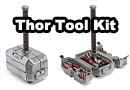 Marvel Thor Hammer Tool Set