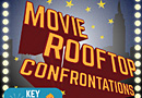 The Best Movie Rooftop Confrontations