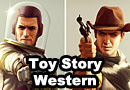 Toy Story: The Spaghetti Western Series