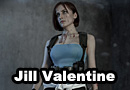 Jill Valentine from Resident Evil Cosplay