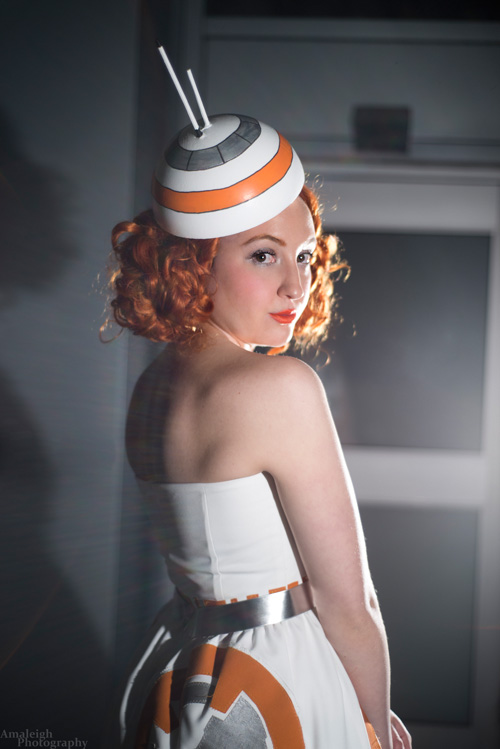 BB-8 Cosplay
