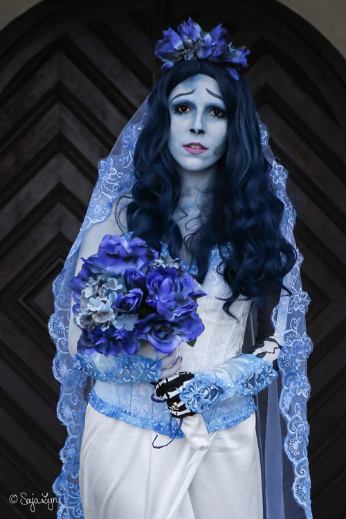 Corpse Bride Cosplay