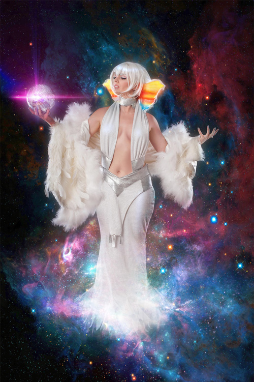 Ragyo from Kill la Kill Cosplay