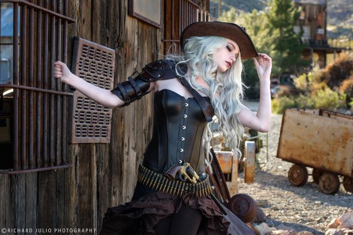 Steampunk Photoshoot